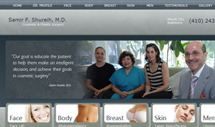 Maryland Cosmetic Surgery Centre